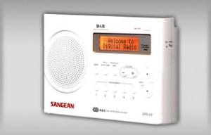 SANGEAN DPR-69+