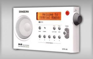 SANGEAN DPR-99+