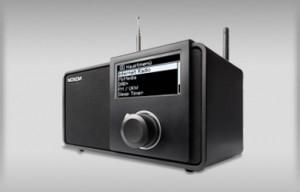 Noxon iRadio M110+