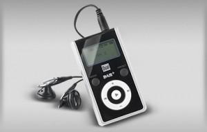 DUAL DAB Pocket Radio