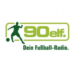 Nationwide digital radio programme 90elf gains German Radio award