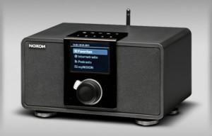 Noxon iRadio 500+