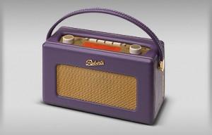 Roberts Radio Revival RD60