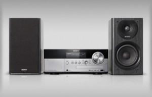 Sony CMT-MX750Ni